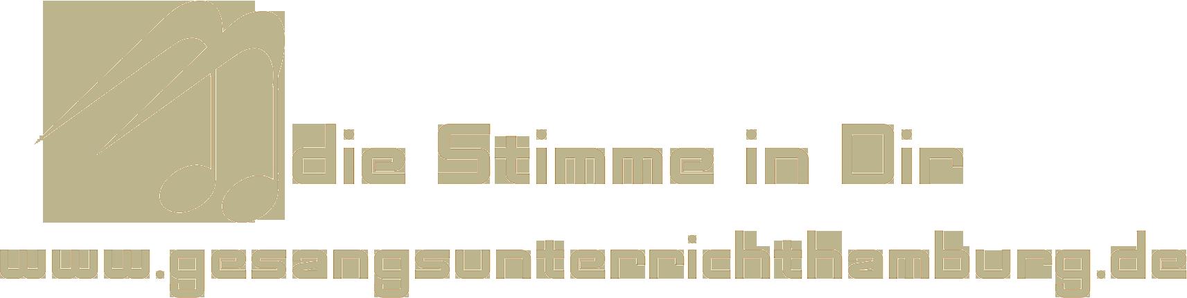 Gesangsunterricht Hamburg