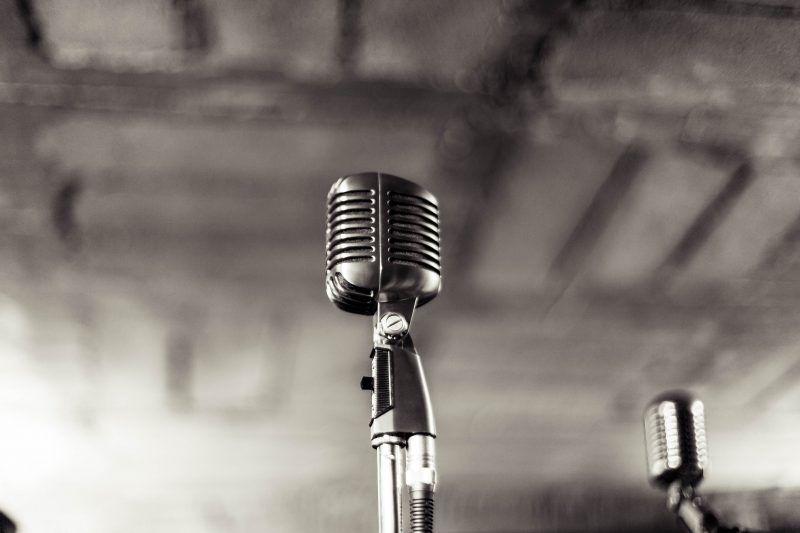 microphone-933057